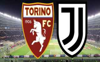 Serie A: video torino juventus gol highlights