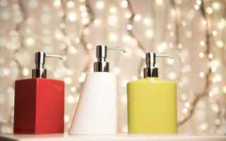 Design: natale  2018  regali  bagno  casa