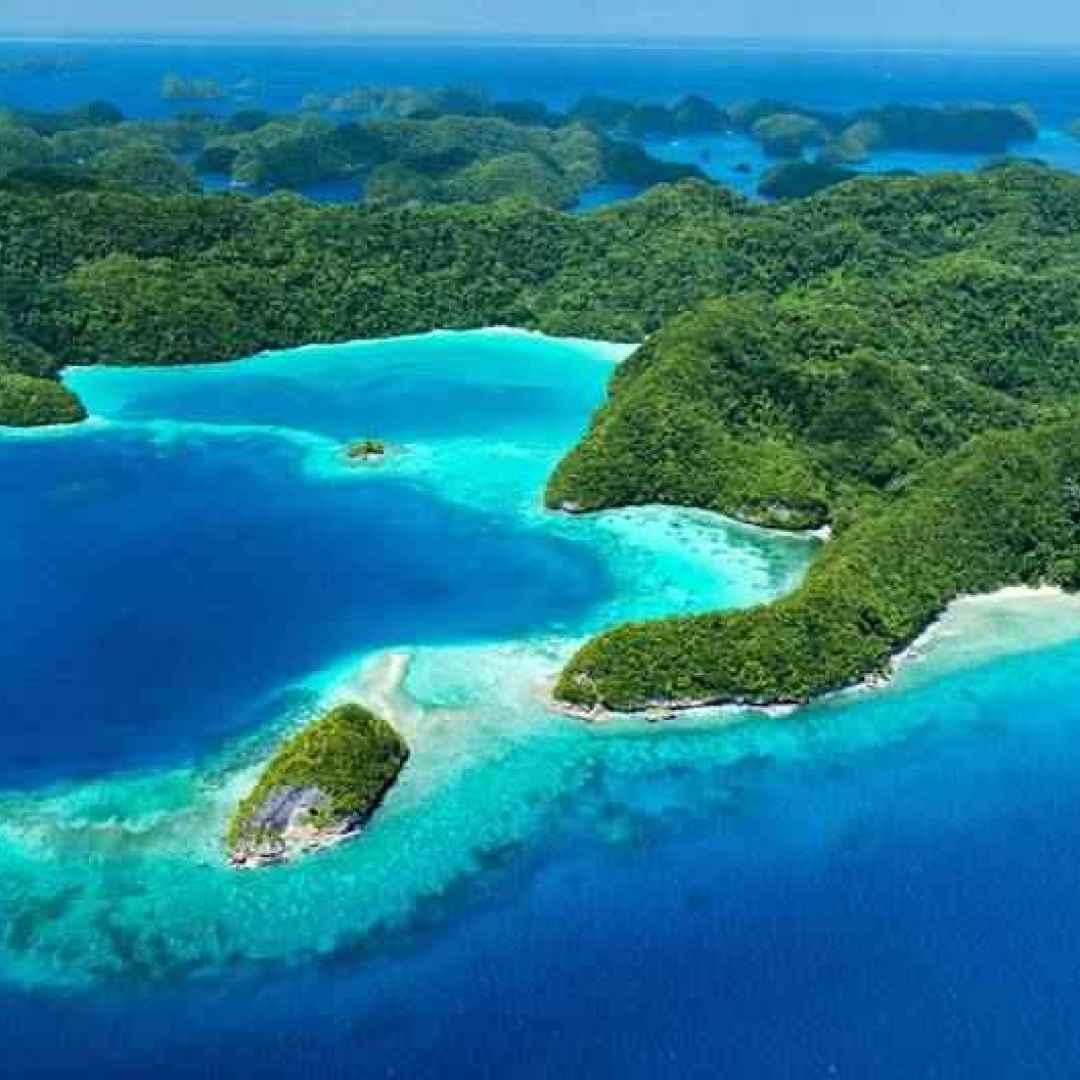 palau  viaggi  vacanza  turismo