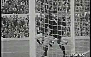 Serie A: lazio felice pulici video calcio rip