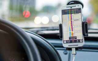 App: app navigatore satellitare android ios