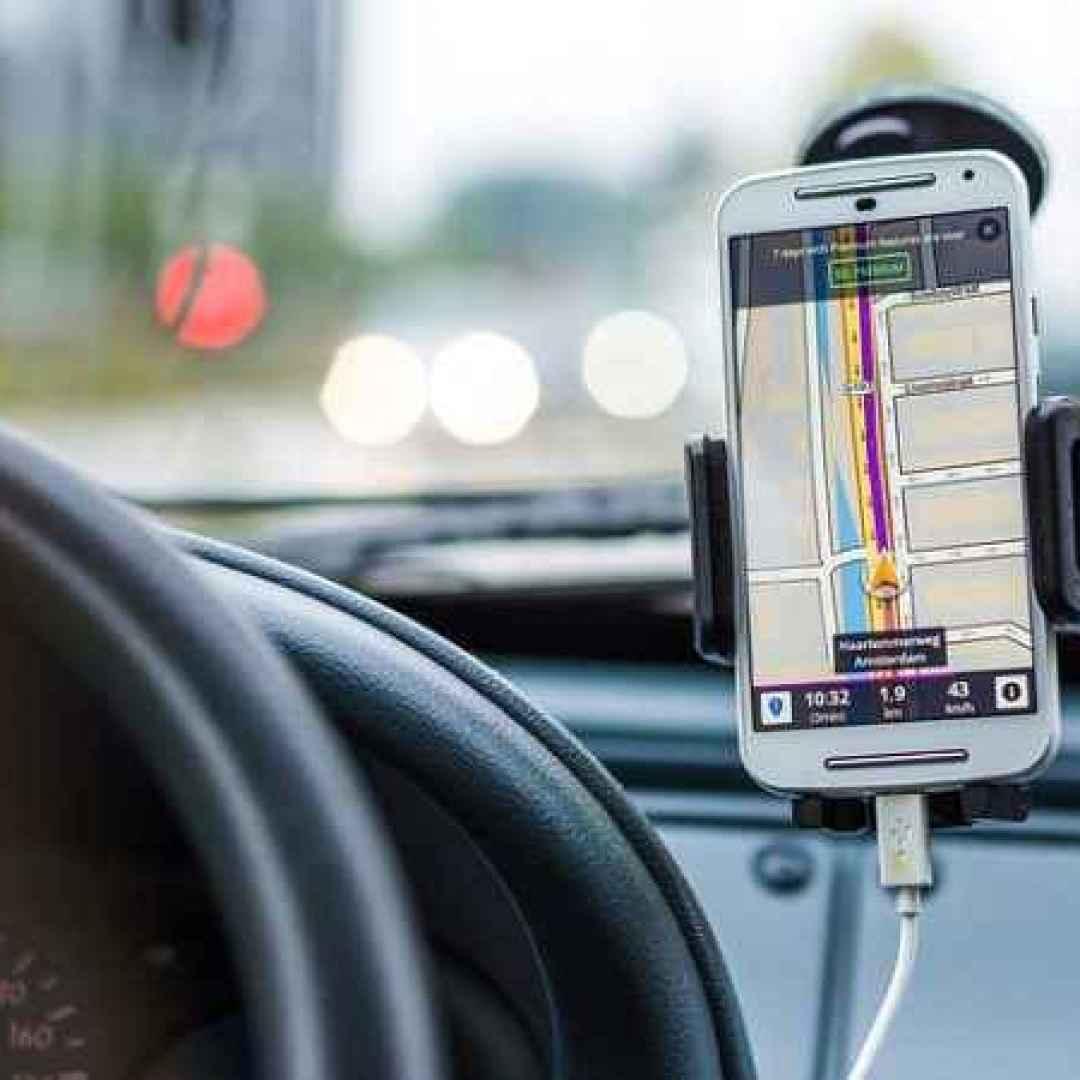 app navigatore satellitare android ios