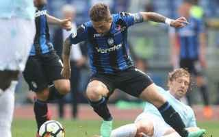 Serie A: atalanta-lazio