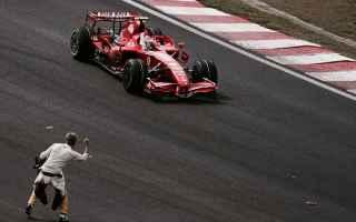 Formula 1: formula 1  ferrari  raikkonen