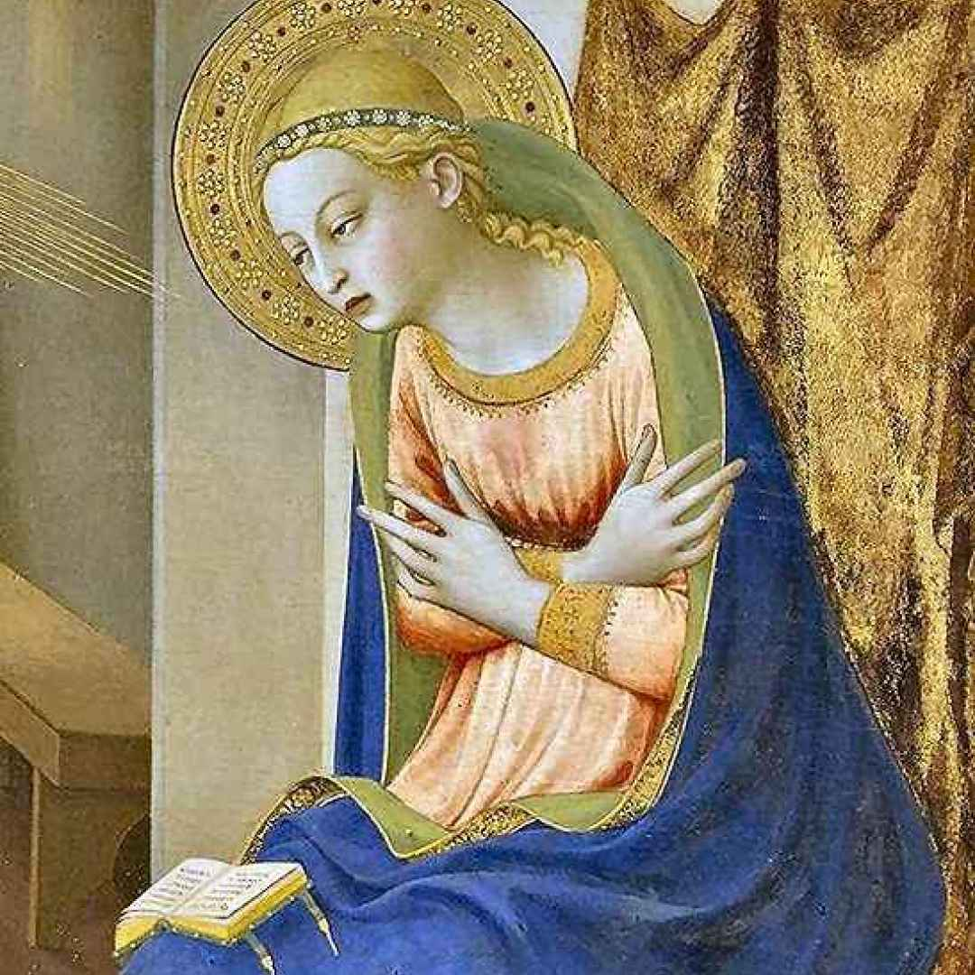 annunciazione  betlemme  giuseppe  maria