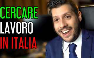 Satira: lavoro lavorare italia video ridere