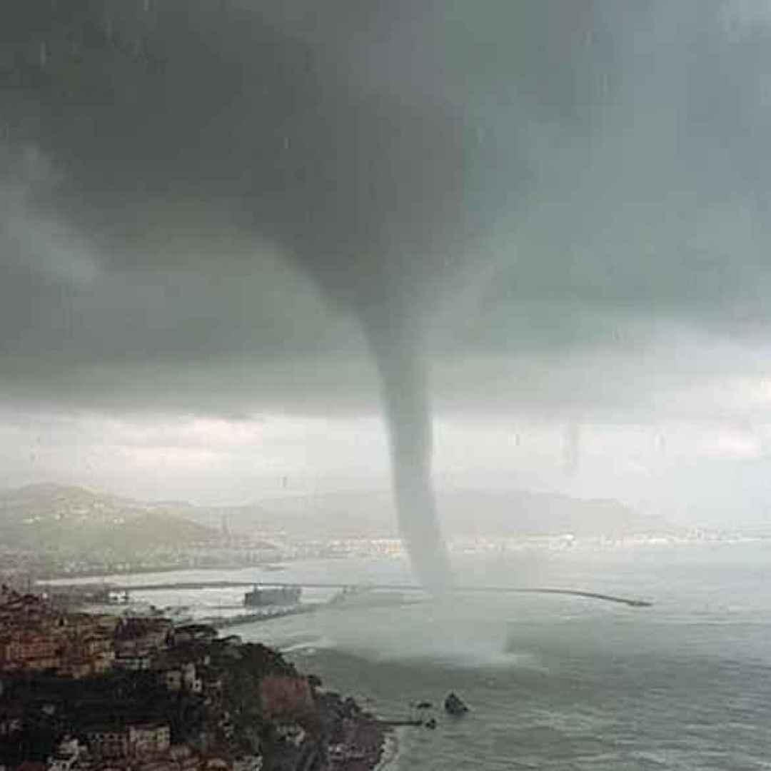 tornado  meteo  tromba d