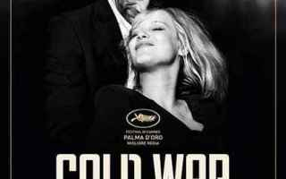 pawlikowski  cinema film cold war