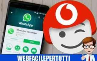 Telefonia: tobi  assistente  vodafone  whatsapp