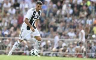 Serie A: juventus-roma