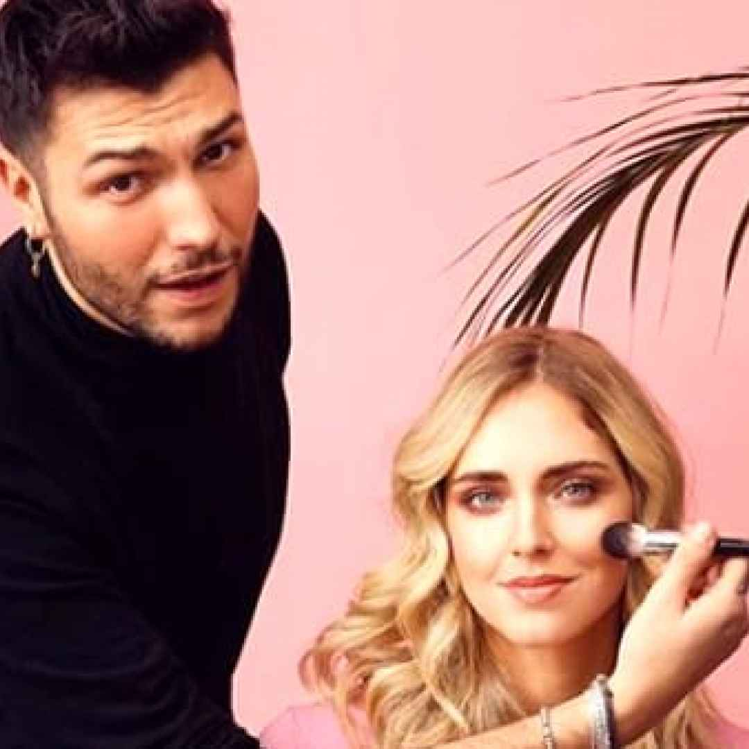 chiara ferragni video euro corso