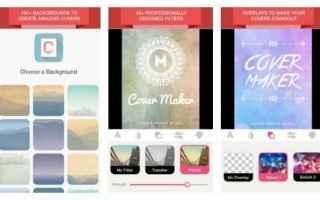 App: copertine libri  ebook sfondi cover
