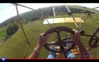 Tecnologie: aeronautica  volo  aerei  storia