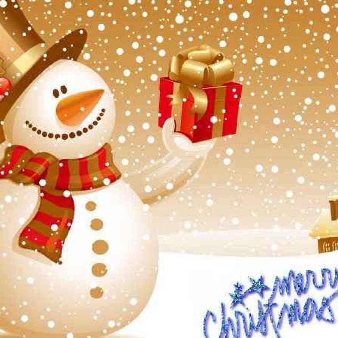 Auguri Di Buon Natale 2020 Video.24 Dicembre Buone Feste E Buona Vigilia Di Natale 2018