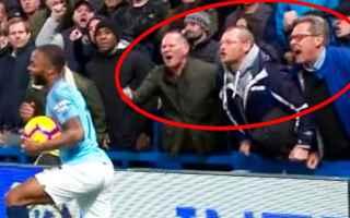 Calcio: razzismo calcio video cronaca piaga