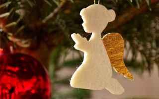 dal Mondo: natale  addobbi natalizi  cina