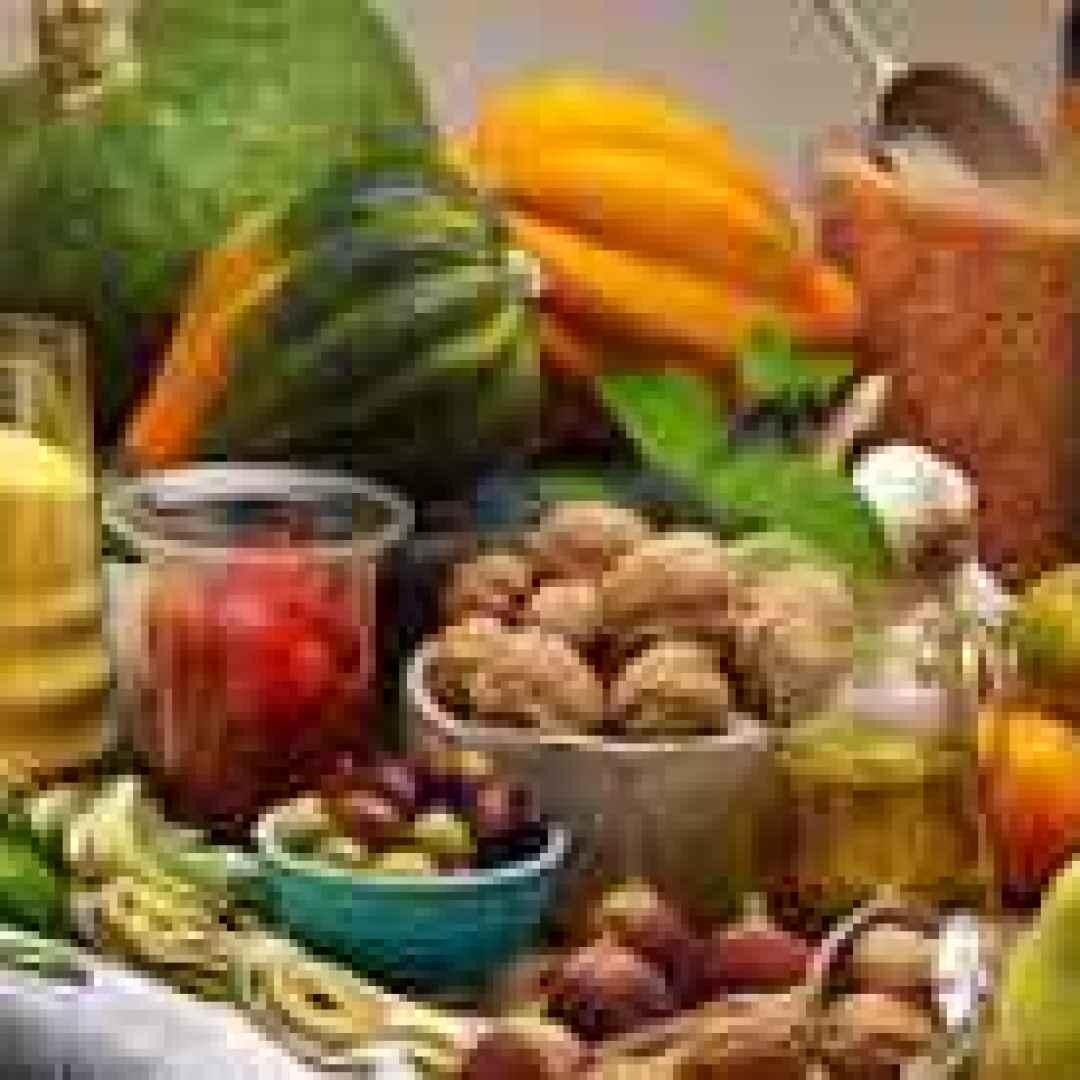 Psoriasi: la sinergia farmaci dieta mediterranea potrebbe..