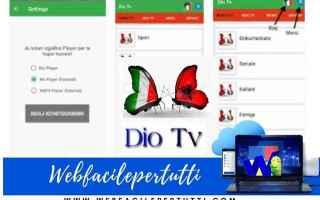 File Sharing: diotv  diotv app  dio tv iptv  iptv  app