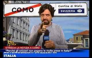 multe  video  svizzeri  italia  striscia