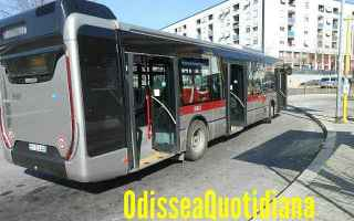 Roma: roma  trasporto pubblico