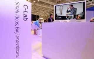 Gadget: gadget  smart  samsung  ces 2019