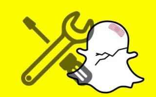 vai all'articolo completo su snapchat