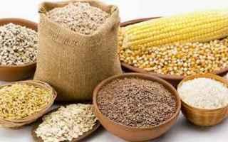 Alimentazione: celiachia  glutine