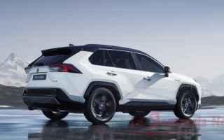 Automobili: toyota  rav4  hybrid