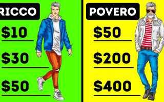 Soldi: soldi ricchi poveri video
