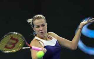 Tennis: tennis grand slam torneo shenzhen