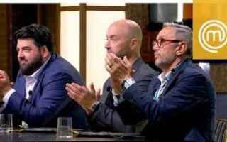Gastronomia: televisione  tv  video  masterchef