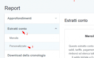 Soldi Online: paypal  conto online  soldi