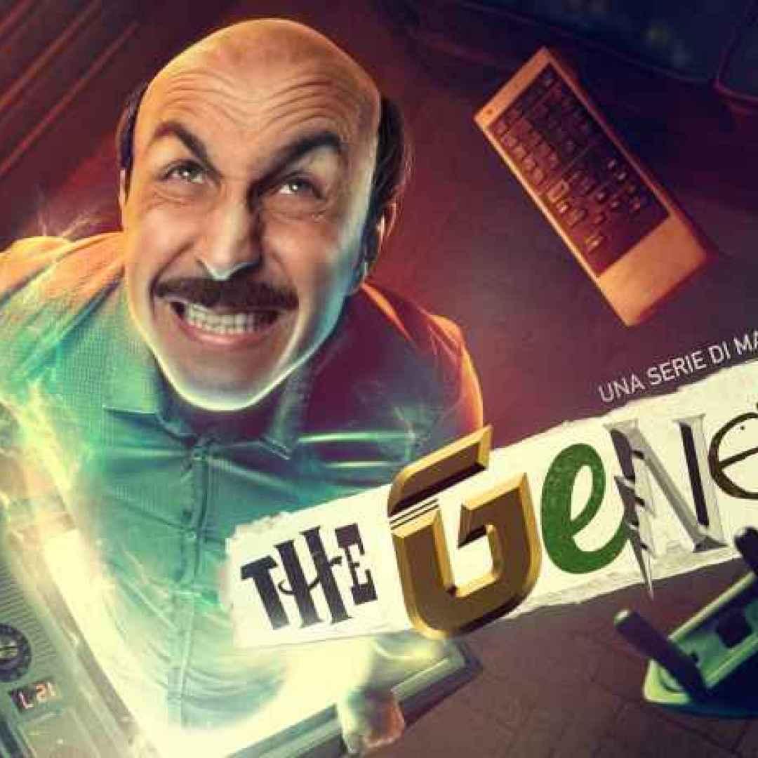 news  serie tv  sky  netflix  the generi