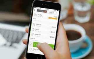 App: app  bilancio familiare  budget
