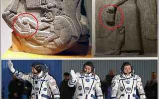Storia: antiche civiltà  borsa degli dèi