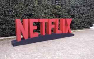 Sicurezza: phishing  mail  netflix