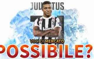 Calciomercato: juventus juve video mbappe calcio
