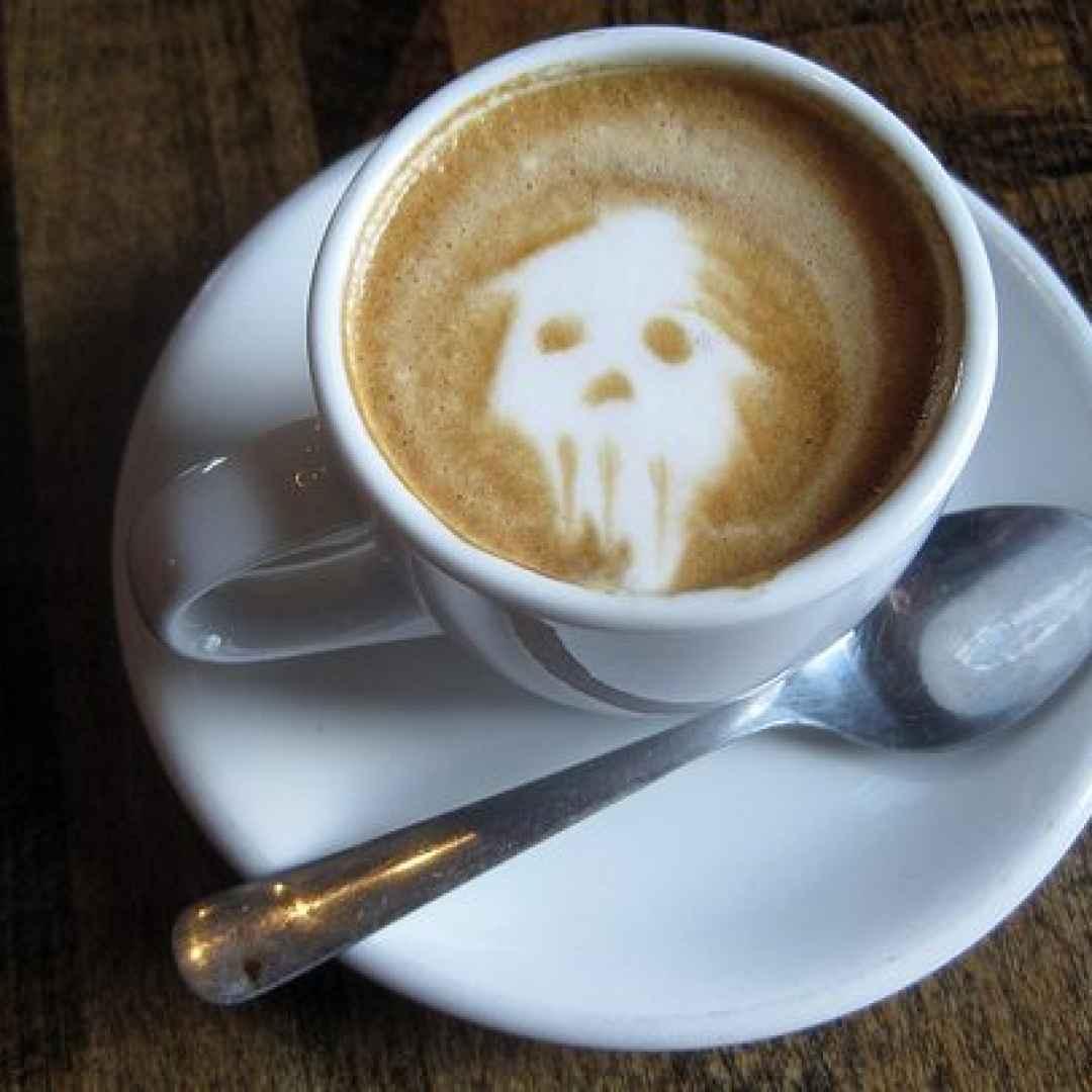 caffè bar video rischi salute