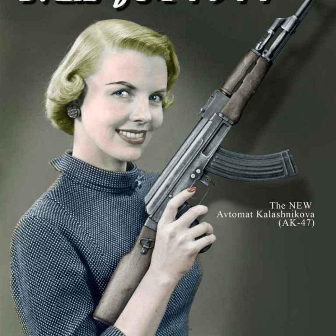 armi  leggi