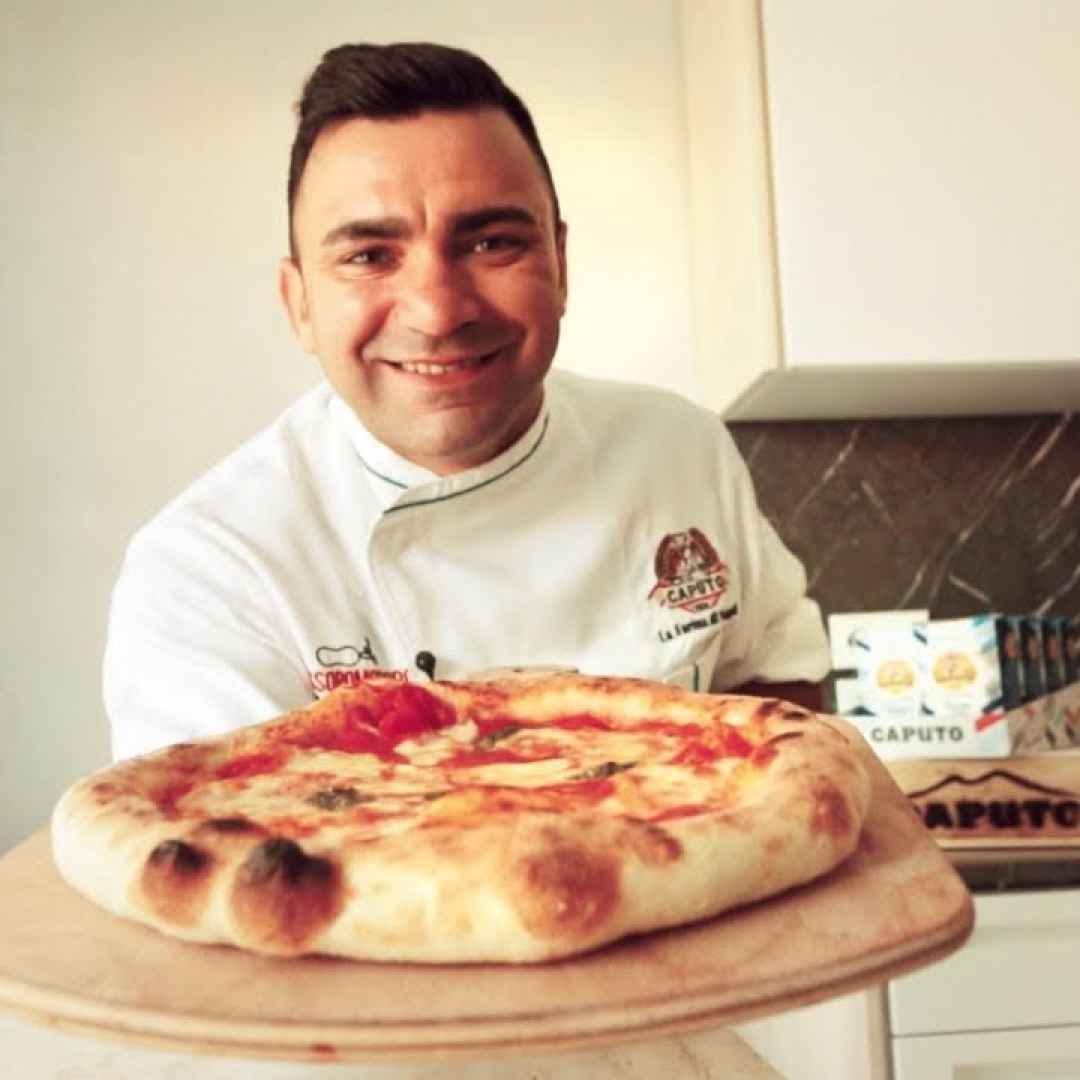 pizza  napoli  video  ricetta  top