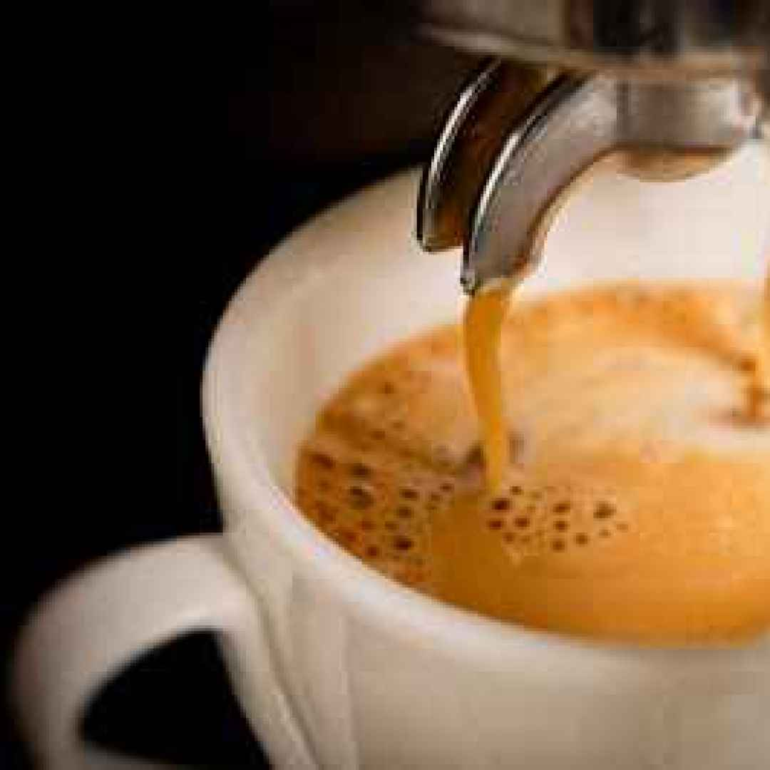 caffè  dieta mediterranea