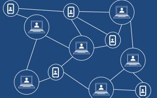 Tecnologie: blockchain  bitcoin