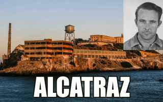 Viaggi: alcatraz video prigione san francisco
