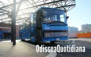 Storia: roma  trasporto pubblico