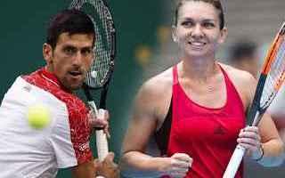 Tennis: tennis grand slam classifiche gennaio