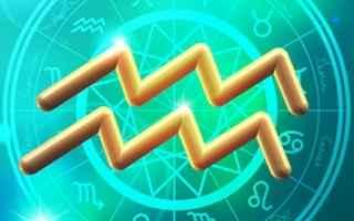 Astrologia: acquario  3 febbraio  carattere