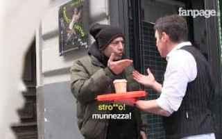 Napoli: caffè napoli americano video napoletani