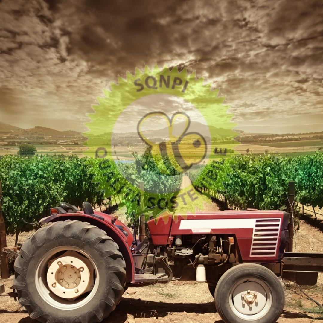 sqnpi  agricoltura integrata
