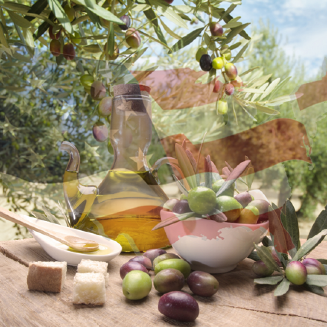 olio extra vergine di oliva  usa  export