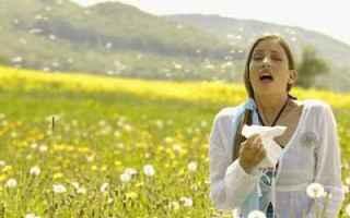 Medicina: allergie  farmaci  asma